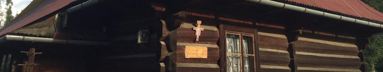 Franciszkanie (OFMConv) – Kosówka – Zakopane